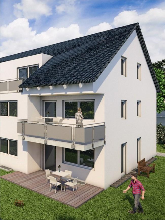 Baufirma Regensburg eigentumswohnungen georg ehrenreich gmbh kaufobjekte