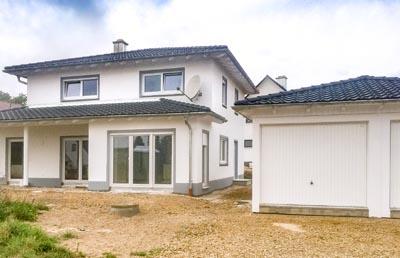 Einfamilienhaus in Vilseck