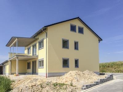 Zweifamilienhaus in Painten