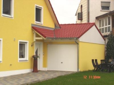 Doppelhaushälfte in Schwandorf