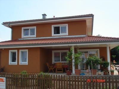 Einfamilienhaus in Teublitz