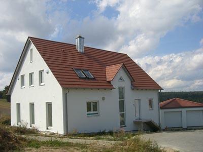 Einfamilienhaus in Lorenzen