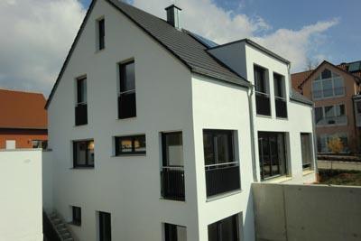Einfamilienhaus in Bad Abbach