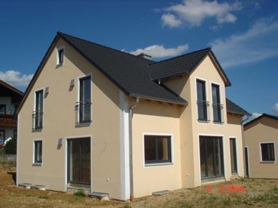 Einfamilienhaus in Abensberg