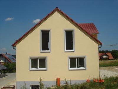 Einfamilienhaus in Nittendorf-Zeiler