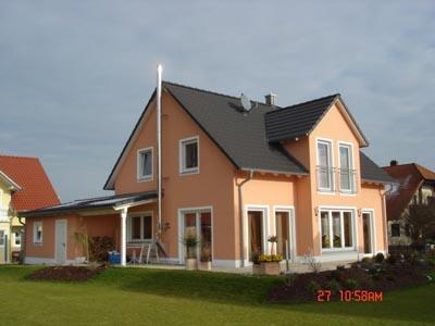 Einfamilienhaus in Teublitz-Münchshofen