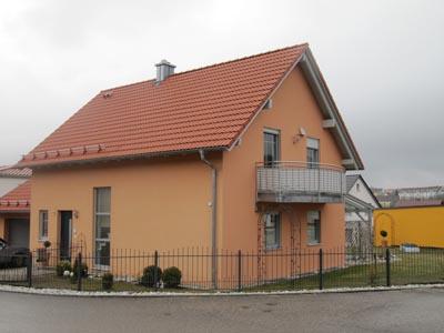 Einfamilienhaus in Parsberg