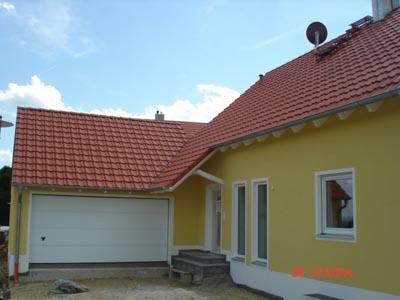 Einfamilienhaus in Beratzhausen
