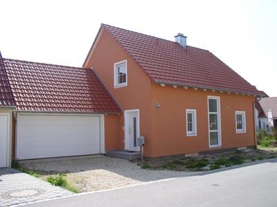 Einfamilienhaus in Regenstauf-Eitlbrunn