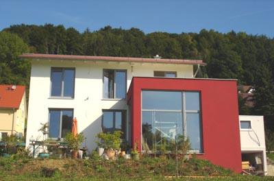 Einfamilienhaus in Pommelsbrunn