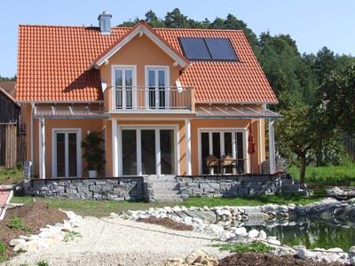 Einfamilienhaus in Dietldorf