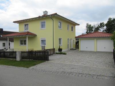 Einfamilienhaus in Schwandorf-Grafenricht