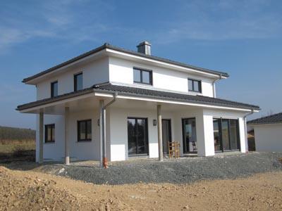Einfamilienhaus in Wernberg-Köblitz