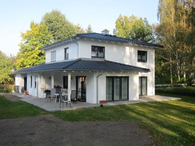 Einfamilienhaus in Neunburg