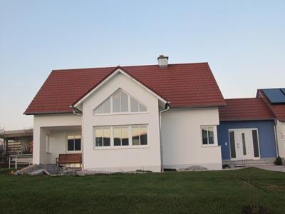 Einfamilienhaus in Altendorf