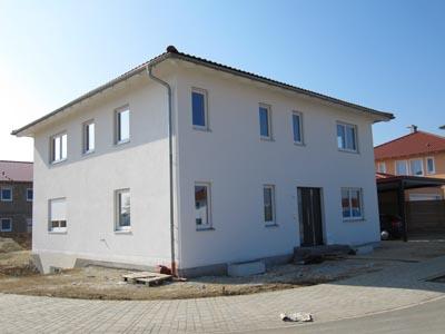 Einfamilienhaus in Ursensollen