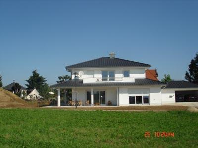Einfamilienhaus in Mainburg