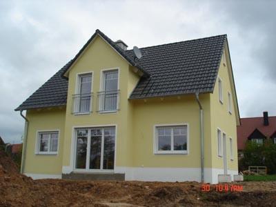 Einfamilienhaus in Kötzersricht