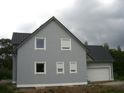 Einfamilienhaus in Wenzenbach