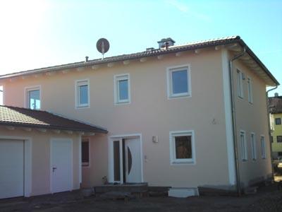 Einfamilienhaus in Moosham