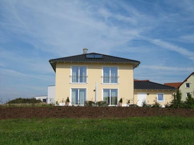 Einfamilienhaus in Neustadt