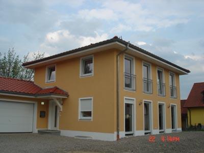 Einfamilienhaus in Nabburg