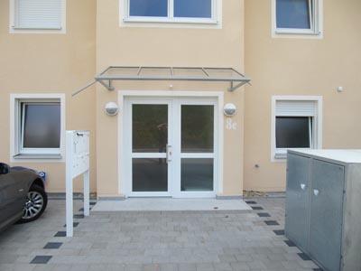 Mehrfamilienhaus in Schwandorf-Kronstetten