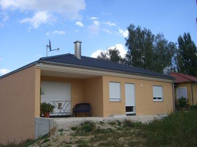 Reihenhaus in Burglengenfeld