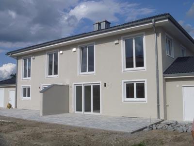 Doppelhaus in Maxhütte-Haidhof