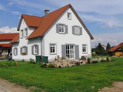 Einfamilienhaus in Reichenbach