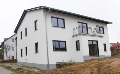 Einfamilienhaus in Störnstein