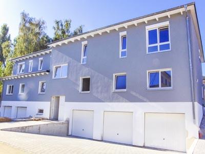 Mehrfamilienhaus in Burglengenfeld
