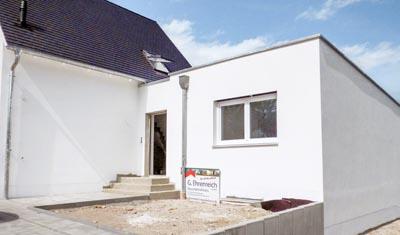 Einfamilienhaus in Regensburg