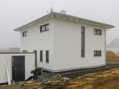 Einfamilienhaus in Regenstauf