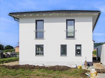 Einfamilienhaus in Katzdorf