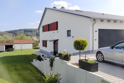 Einfamilienhaus in Bad Abbach - Poikam
