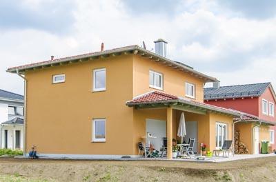 Einfamilienhaus in Maxhütte-Haidhof