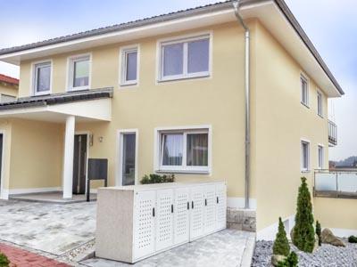 Einfamilienhaus in Burglengenfeld