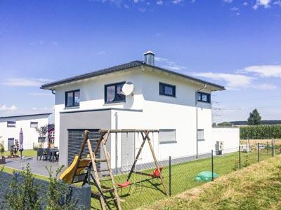 Einfamilienhaus in Vohenstrauß