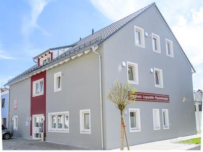Mehrfamilienhaus in Wernberg