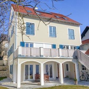 Einfamilienhaus in Lappersdorf