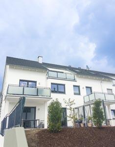 Mehfamilienhaus in Burglengenfeld