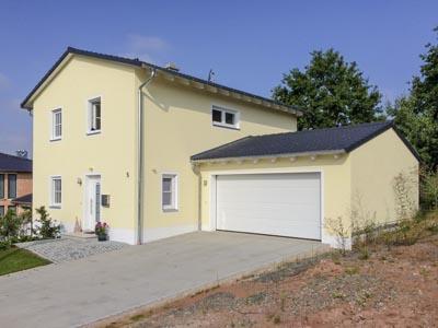 Einfamilienhaus in Pirk