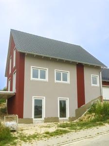 Einfamilienhaus in Kirchdorf