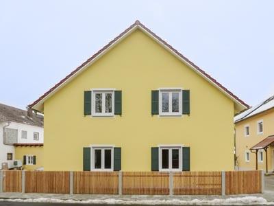 Einfamilienhaus in Illkofen-Barbing