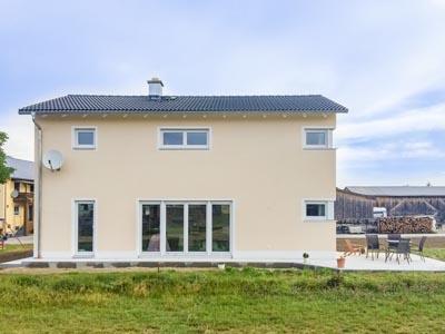 Einfamilienhaus in Hohenirlach
