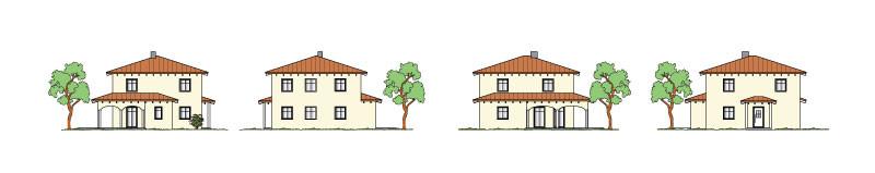 einfamilienhaus tizian georg ehrenreich gmbh tizian. Black Bedroom Furniture Sets. Home Design Ideas