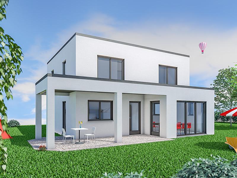 Baufirma Regensburg einfamilienhaus warhol georg ehrenreich gmbh ehrenreich