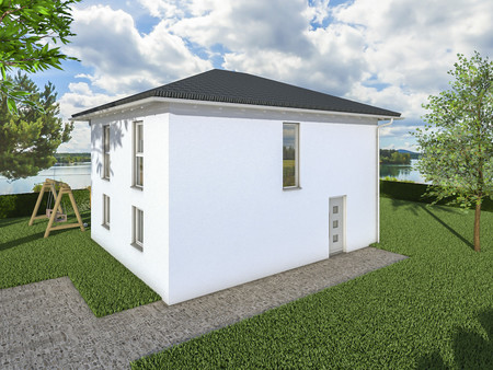 Einfamilienhaus Hölzel