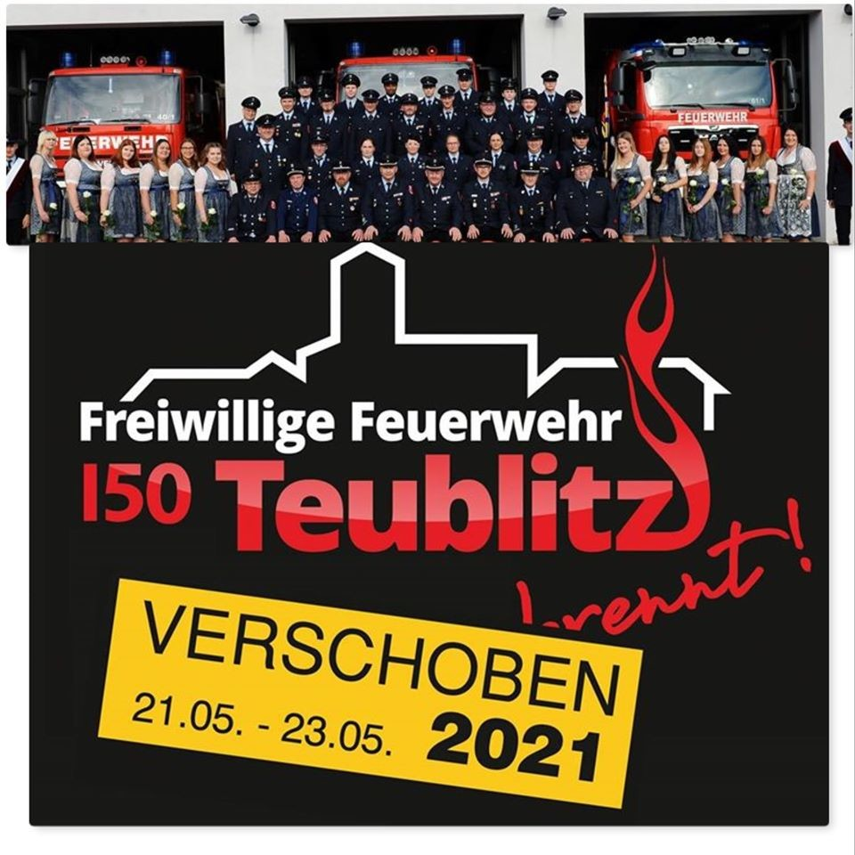 Feuerwehrfest Burglengenfeld